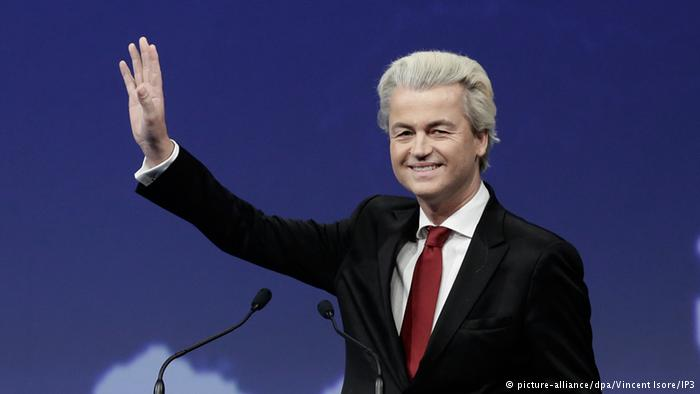 The Trump of the Netherlands