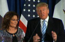 The Potent Force of Donald Trump and Sarah Palin