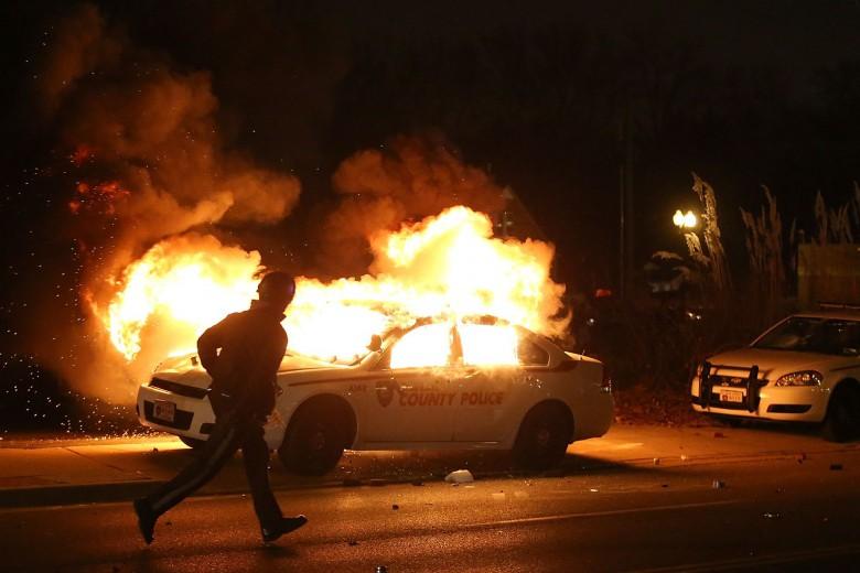 Ferguson Shooting: Where do We Go From Here?
