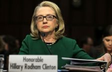 Institutional Incompetence:  A Parallel Case Between Roger Goodell and Hillary Clinton