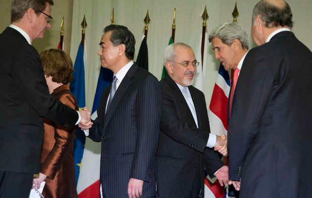 Why the Iranian Nuclear Deal Leaves Much to Be Desired