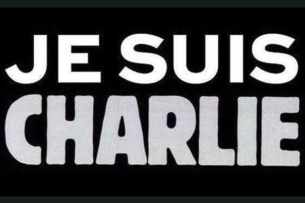 Charlie Hebdo and Free Expression