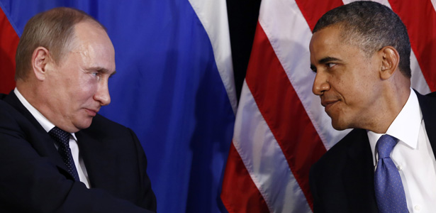 Cold War Round 2 or a New Kind of U.S.-Russian Struggle for Global Domination?