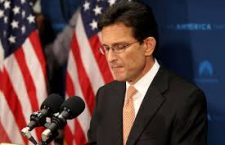 Analyzing Eric Cantor's Shocking Primary Loss