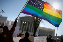 Supreme Court May Finally Rule on Gay Marriage Bans