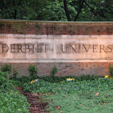 VSG Senate Recommends Vanderbilt Become a Sanctuary Campus