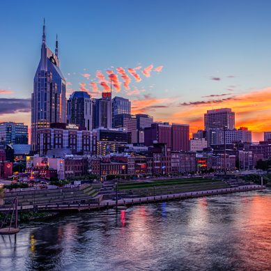Google vs. AT&T: A Battle for Nashville
