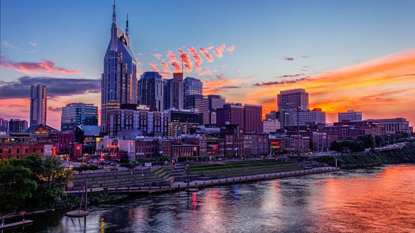 Google vs. AT&T: A Battle for Nashville