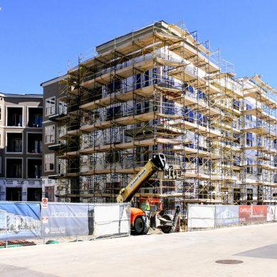 Nashville's Affordable Housing Crisis
