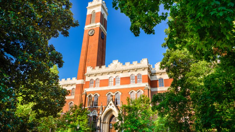 Raza: It is Vanderbilt, not the Sanctuary Campus protesters, that must change