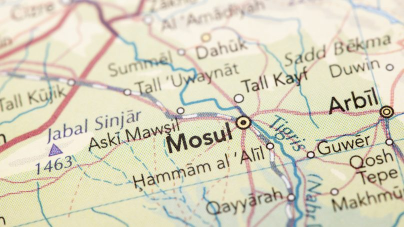Important events in Iraq and Yemen are largely being ignored