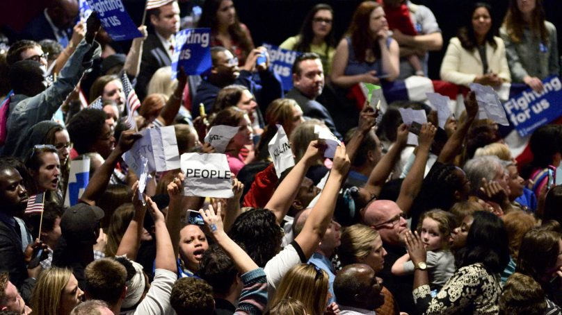 Mediratta: A Rallying Cry for Trump Dissenters