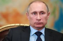 Russia the Invincible? The Disconnect Between Putin's Perception and Reality