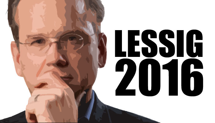 President Lawrence Lessig?