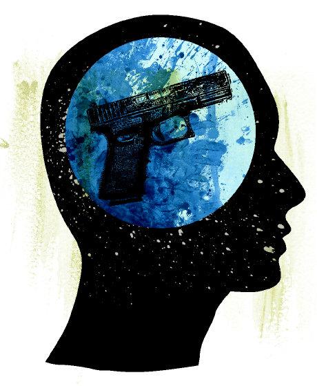 Essay on mental illness and crime