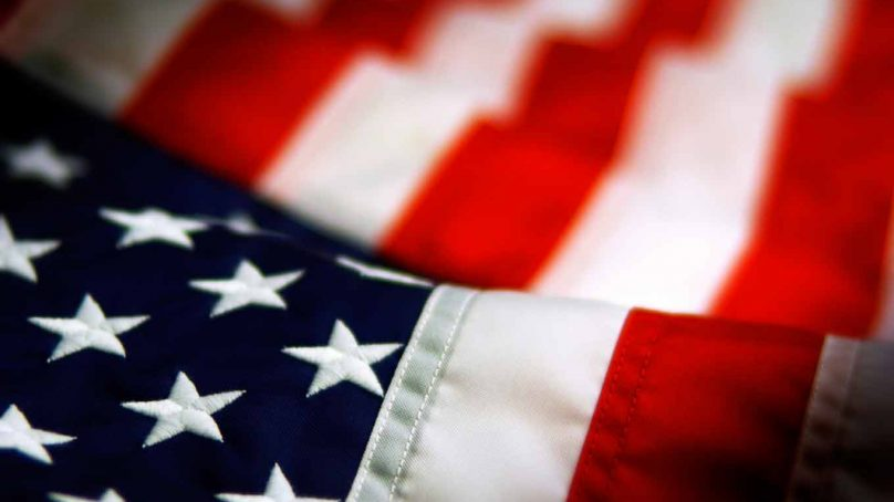 The Unconstitutional American Flag?