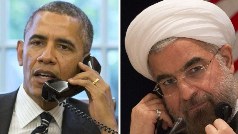 US Diplomacy With Iran Creates Rift With Israel