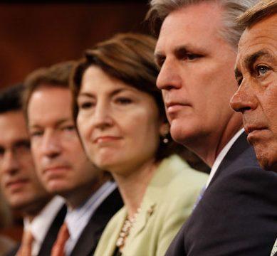 Congressional Conundrum