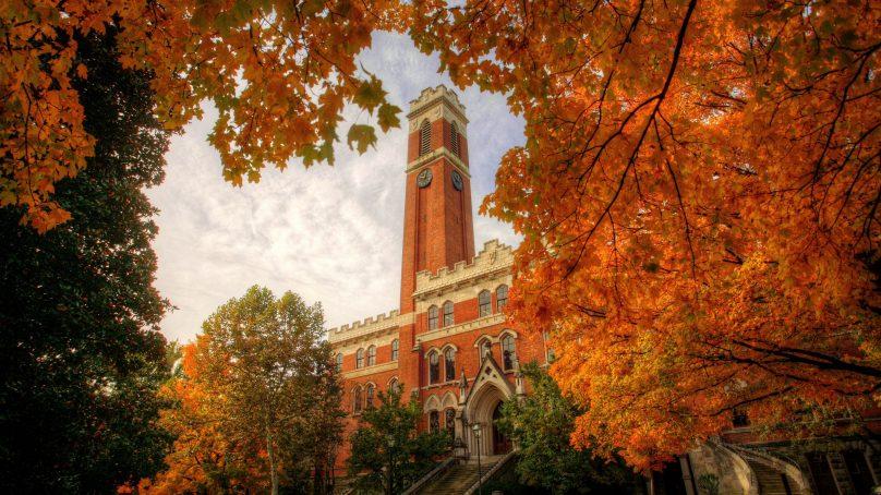 Absence of Economic Diversity at Vanderbilt